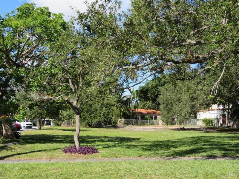 Residential Land En Sale En Miami-Dade  , Miami Shores, Usa, US RAH: A10386316