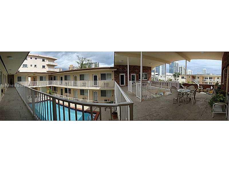 7720  Harding Ave  Unit 12, Miami Beach, FL 33141-2100