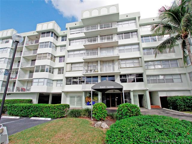 REEF EAST CONDO Reef East Cond