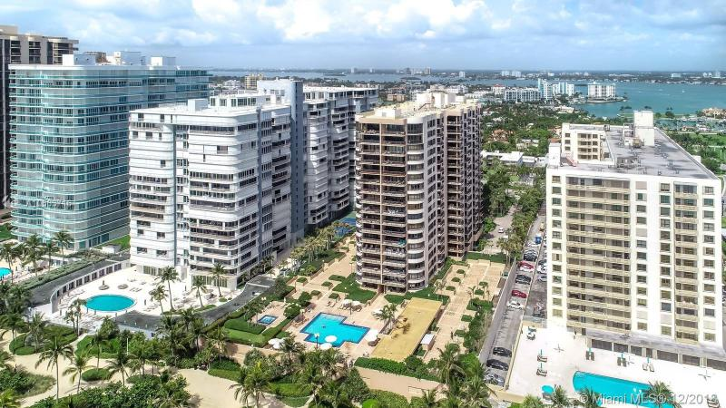 THE TIFFANY BAL HARBOUR REAL ESTATE