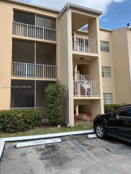 15300 SW 106th Ter  Unit 511, Miami, FL 33196-2748