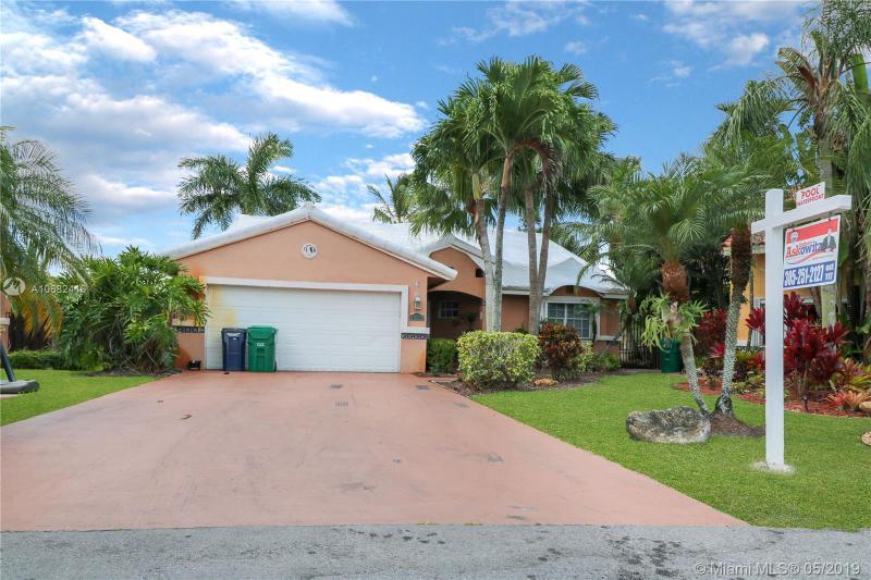 14770 SW 43rd Way,  Miami, FL