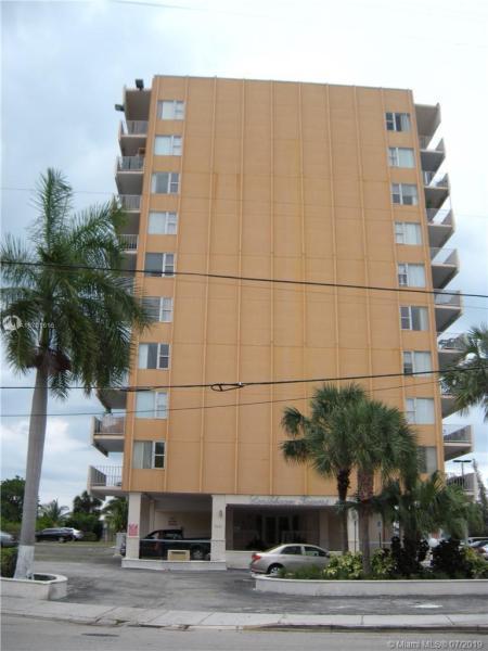 7545 E Treasure Dr 2K, North Bay Village, FL, 33141
