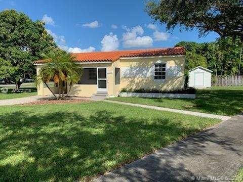 384 Linwood Dr, Miami Springs, FL, 33166