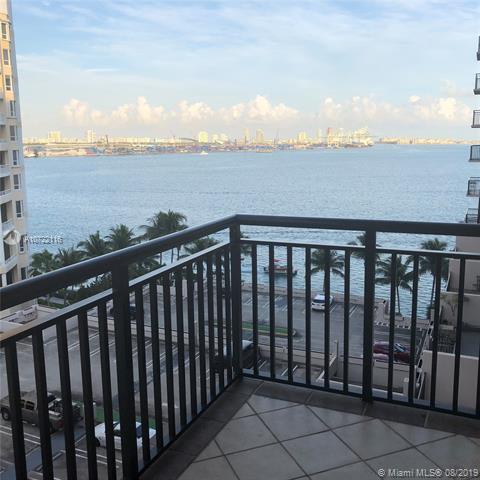 Photo of 540 Brickell Key Drive #1016, Miami, FL 33131