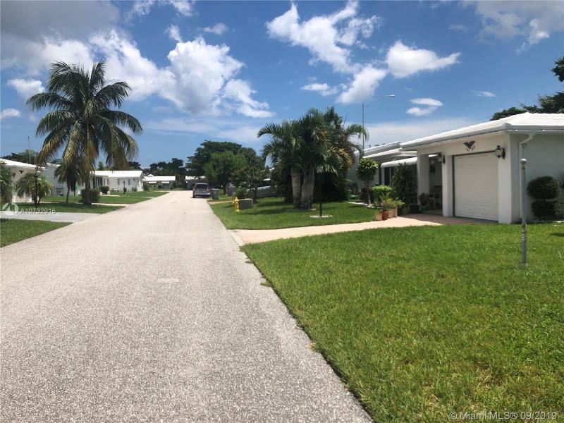 150 NW 24th Ct, Pompano Beach, FL, 33064