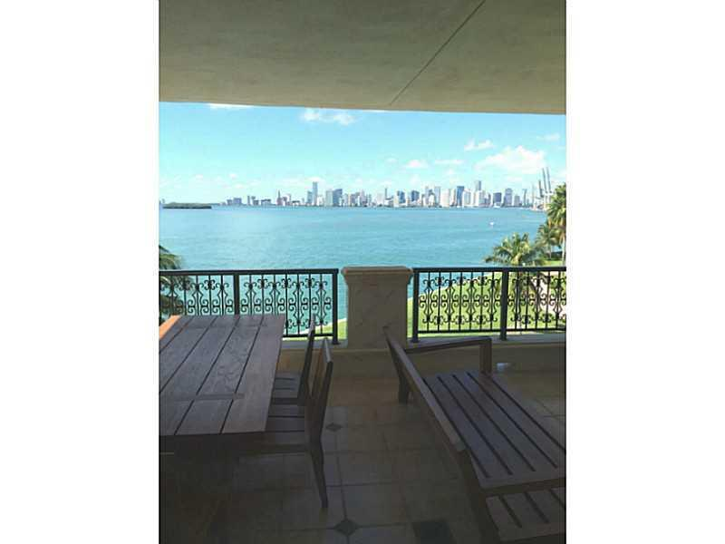 For Sale at  4943   Fisher Island Dr #4943 Fisher Island  FL 33109 - Bayview - 2 bedroom 2 bath A1774116_14