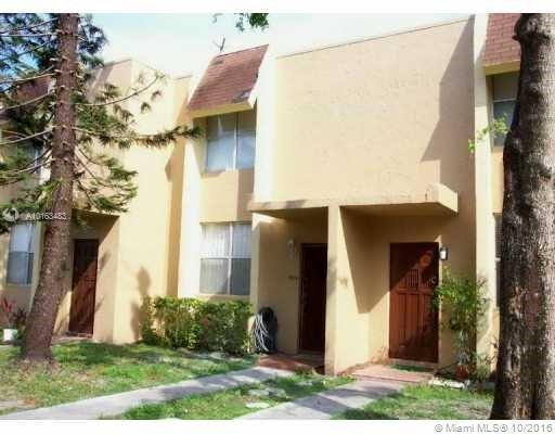North Miami Residential Rent A10163483