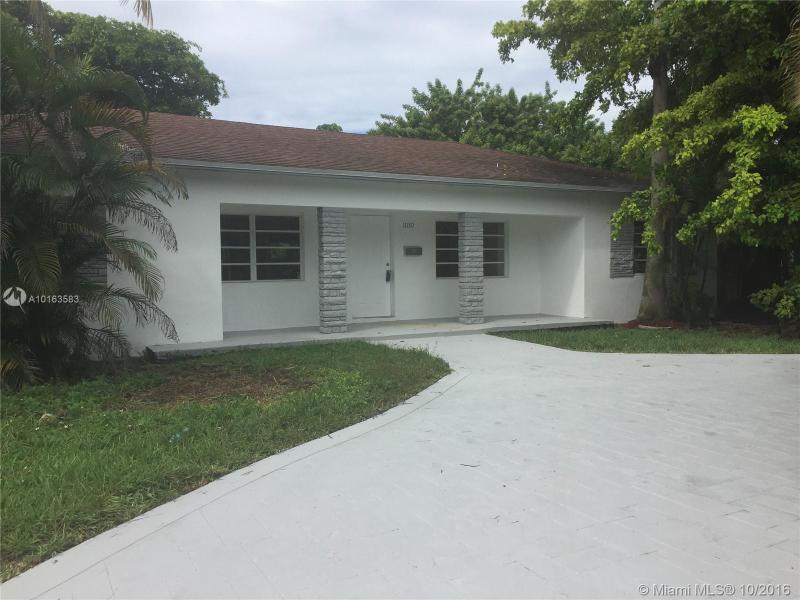 Biscayne Park Single Family A10163583