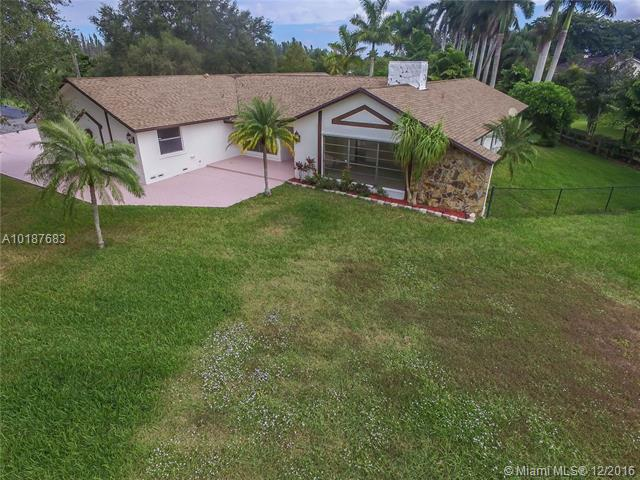 5500 190th Ave , Southwest Ranches, FL 33332