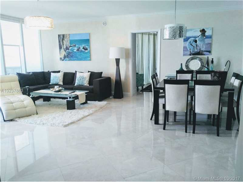 17201 Collins Ave  Unit 1102, Sunny Isles Beach, FL 33160