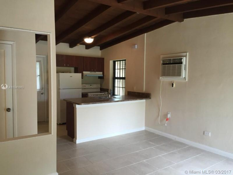 For Sale at  1030 NW 134Th St North Miami  FL 33168 - Biscayne Village Heights - 2 bedroom 1 bath A10245983_6
