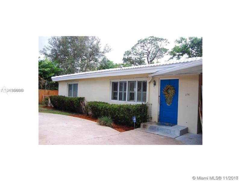 2113 26th St, Wilton Manors FL 33305-1535
