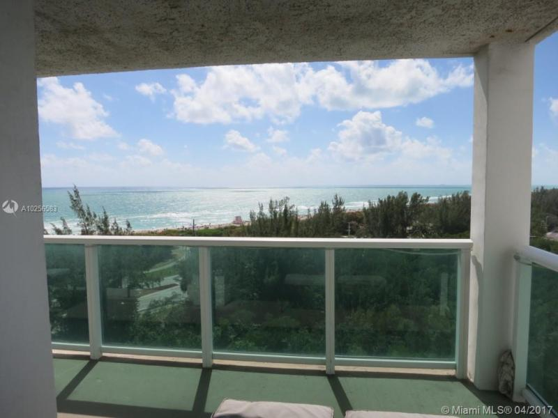 Real Estate For Rent 100   Bayview Dr #1016 Sunny Isles Beach  FL 33160 - Arlen House East Condo