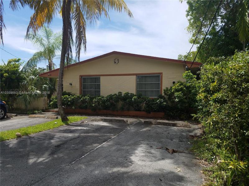 Residential Rental En Rent En Broward     , Hallandale, Usa, US RAH: A10359883