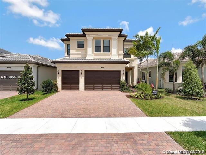 9102  Moriset Ct , Delray Beach, FL 33446-3685