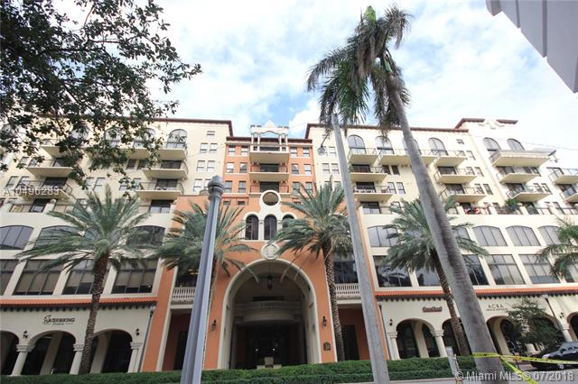 55  Merrick Way  Unit 740, Coral Gables, FL 33134-5134