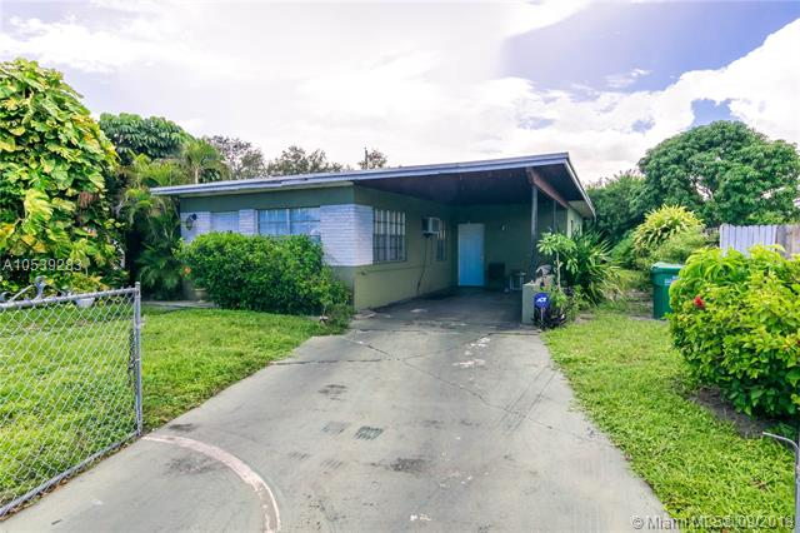 Miami Gardens HOMES FOR SALE, Miami Gardens FL Single Family Homes ...