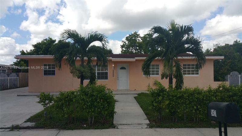 5084 NW 195th Ln , Miami Gardens, FL 33055-2071