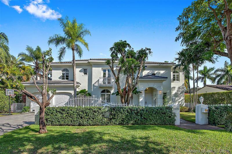 7435 SW 54 avenue,  MIAMI, FL