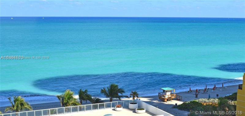 16425  Collins Ave  Unit 1412, Sunny Isles Beach, FL 33160-4541