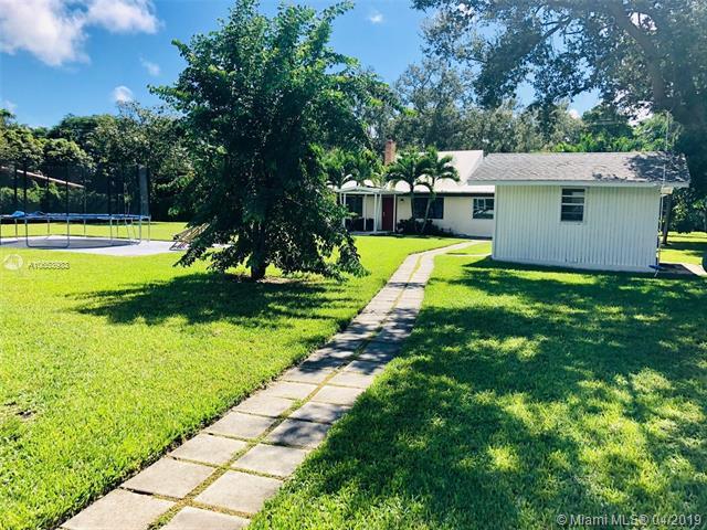 5870 SW 104 ST, Pinecrest, FL, 33156