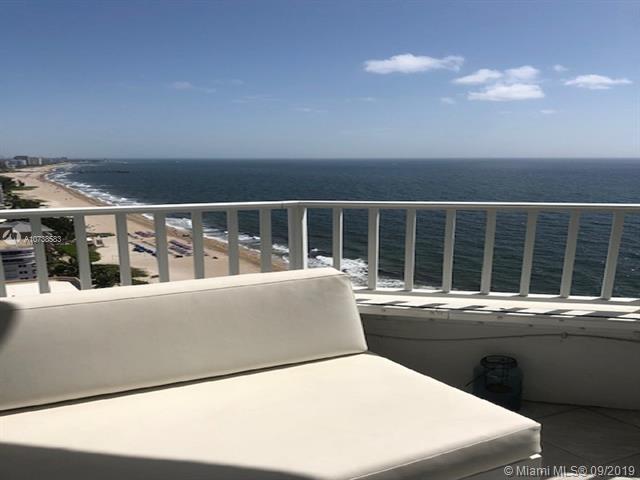 1340 S Ocean Blvd 2301, Pompano Beach, FL, 33062