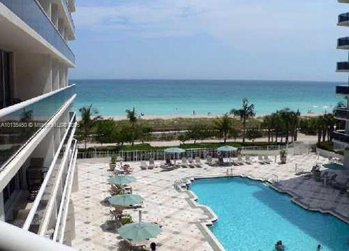 Surfside Residential Rent A10135450