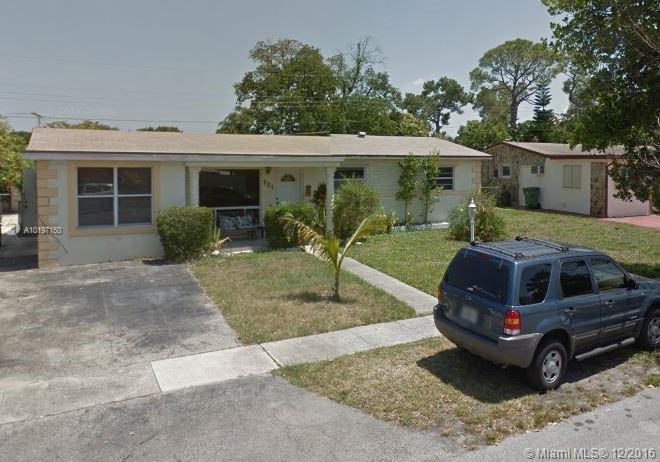 401 158th Ter  Unit 106, Pembroke Pines, FL 33027