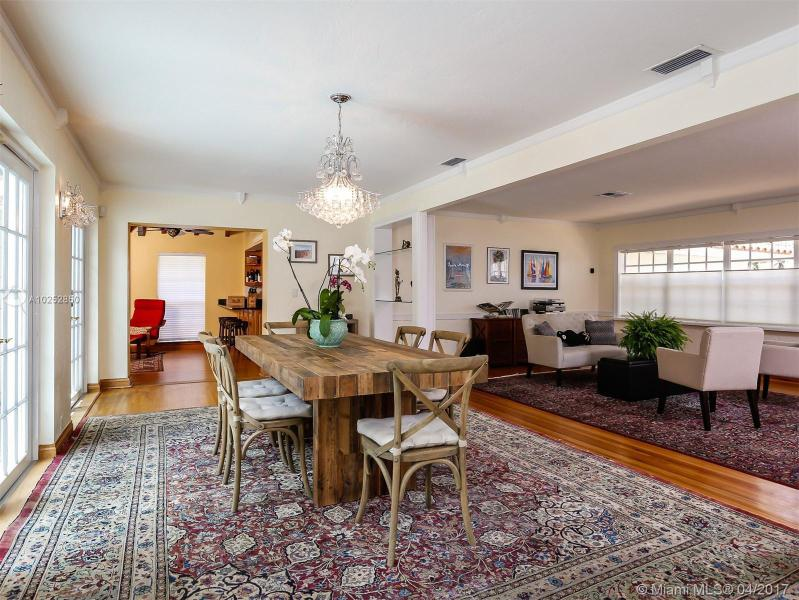 For Sale at  510   Bargello Ave Coral Gables  FL 33146 - C Gab Riviera Sec 10 - 3 bedroom 3 bath A10252850_16
