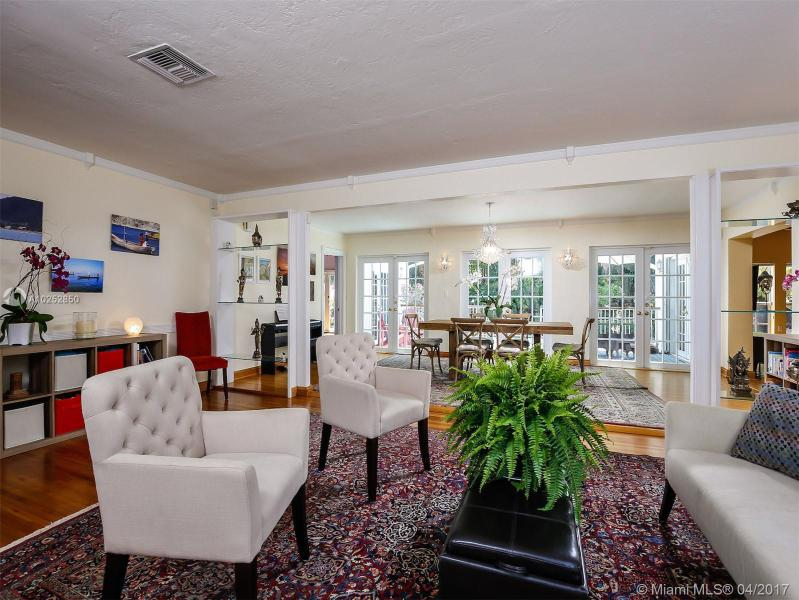 For Sale at  510   Bargello Ave Coral Gables  FL 33146 - C Gab Riviera Sec 10 - 3 bedroom 3 bath A10252850_2