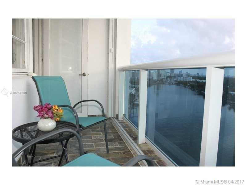 For Sale at  6770   Indian Creek Dr #15L Miami Beach  FL 33141 - Aquasol - 1 bedroom 1 bath A10257250_12