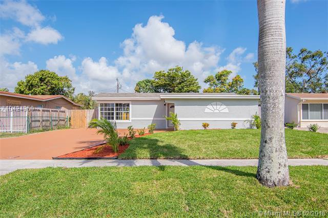 Single Family En Sale En Broward     , Hollywood, Usa, US RAH: A10424350