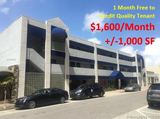 145 Madeira Ave 206, Coral Gables, FL, 33134