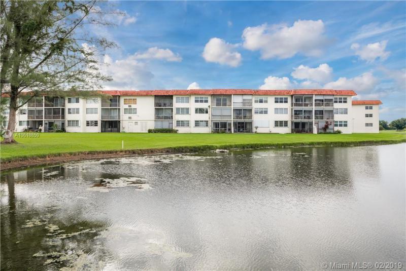 671 S Hollybrook Dr 207, Pembroke Pines, FL, 33025