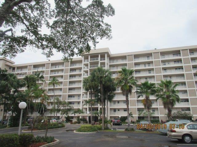 3001 S Course Drive  Unit 107, Pompano Beach, FL 33069-