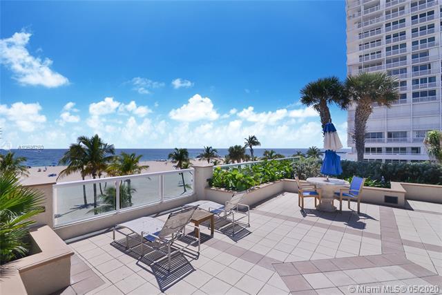 2100 S OCEAN LN 701, Fort Lauderdale, FL, 33316