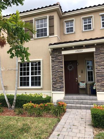17089 SW 94th Way,  Kendall, FL