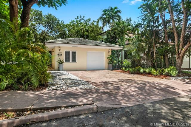 1561 Murcia Ave, Coral Gables, FL, 33134
