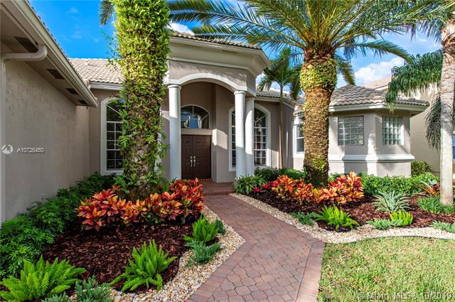 13771 NW 23rd St, Pembroke Pines, FL, 33028