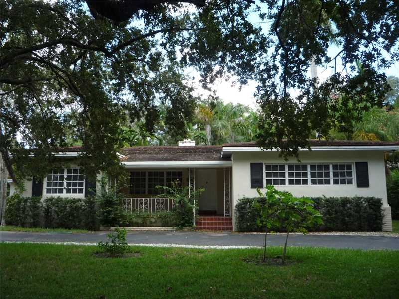 Coral Gables Residential Rent A10172017