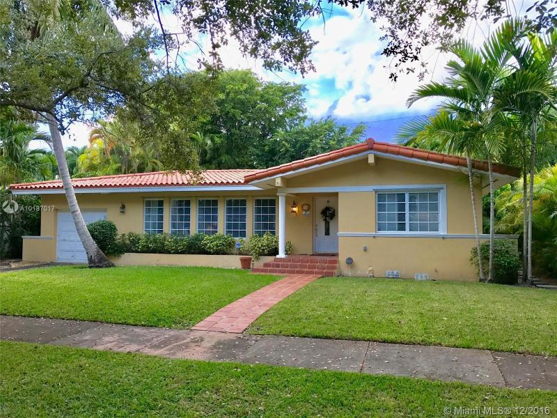 Coral Gables Residential Rent A10187017
