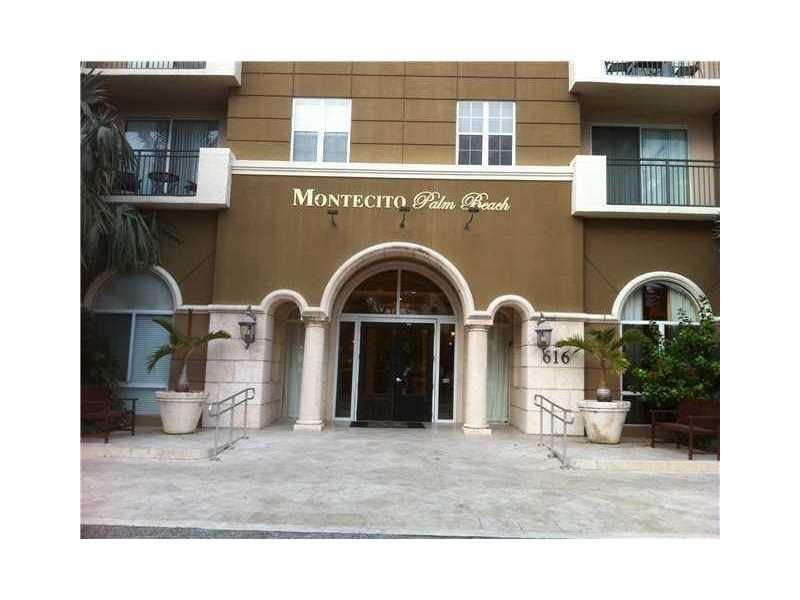 616 Clearwater Park Road 511, West Palm Beach, FL 33401