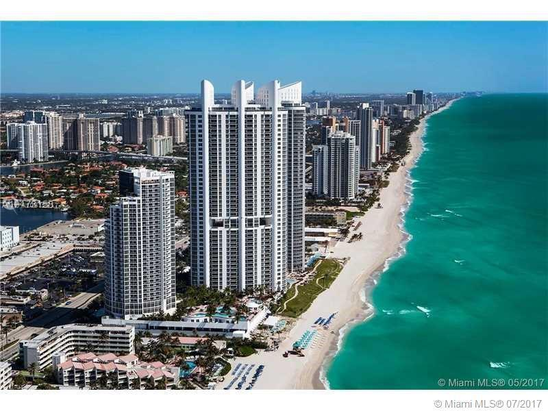 18001 Collins Ave 718, Sunny Isles Beach, FL, 33160