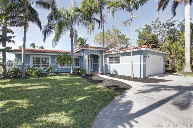 MIDDLE RIVER MANOR - Wilton Manors - A10386917
