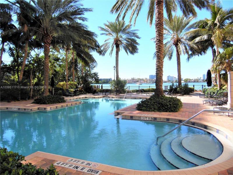17100 N Bay Rd  Unit 1118, Sunny Isles Beach, FL 33160-3456