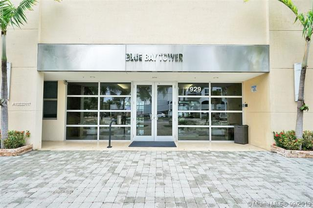 7929 West Dr 1202, North Bay Village, FL, 33141