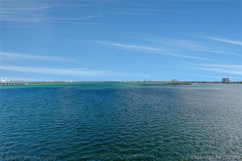 BISCAYNE BEACH CONDO