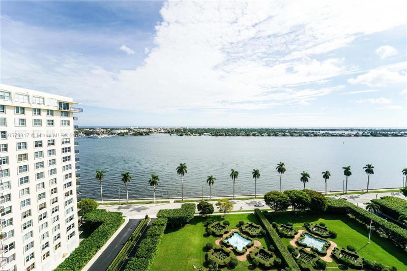 1701 S Flagler Dr  Unit 1708 West Palm Beach, FL 33401-7334 MLS#A10579317 Image 4
