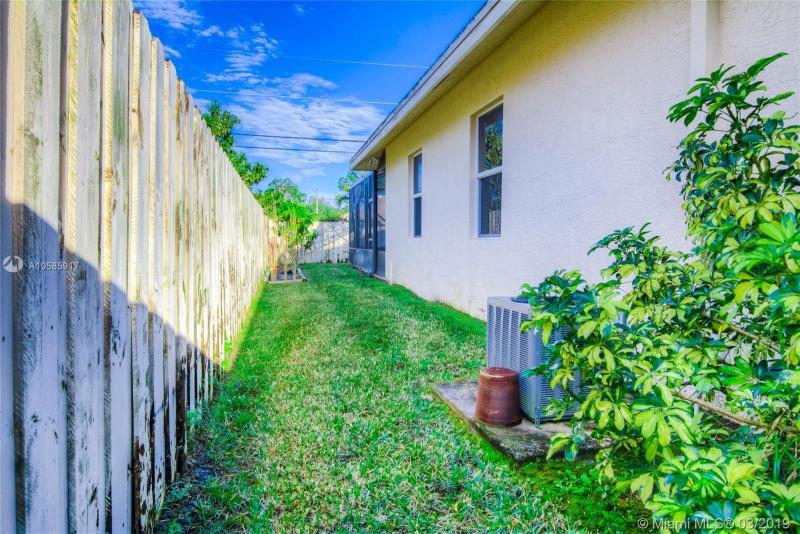 4177 SW TUSCOL Street, Port St Lucie, FL, 34953